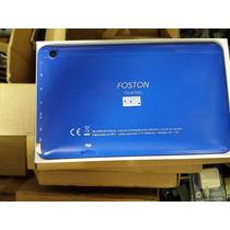 Tablet Foston Fs-m787l / 7p 512mb Ram 4gb Rom Azul Novo
