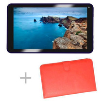 Tablet Foston Fs-m787d 7 8gb 2c Wi + Case Com Teclado