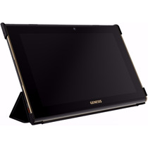 Tablet Genesis Gt-1450 Quad Core/tv/tela 10 +capa +pelicula