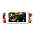 Tablet Genesis Tab Gt-7301 3g 7 4gb Dual Câmera + Película