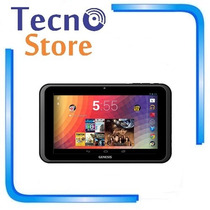 Tablet Genesis 7301 7 Dual Core 4gb Android 4.2 Em Curitiba