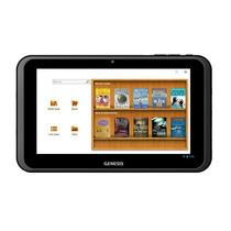 Tablet Genesis 3g Android Lançamento Novo Na Caixa!!