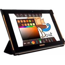 Tablet Genesis Gt 7304 Android 4.4 Lançamento - 8gb - 3g