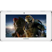 Tablet Genesis Gt-7304 - 7 Polegadas - 3g - 8gb - Branco
