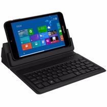 Tablet Genesis 7 Windows 8.1 16gb Intel Quad Core C/ Teclado