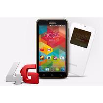 Tablet Genesis 4g Dual Chip Quad Core Tela 6 Função Celular