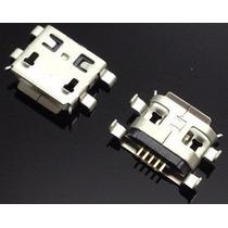 Conector Micro Usb Tablet Genesis 7303 7326 7340 Original