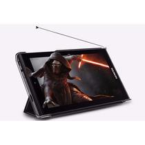 Tablet Genesis Gt-7405 Quad Core Tv Digital + Capa+ Película