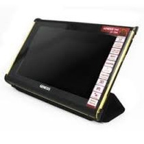 Tablet Genesis Gt-7304 Dualcore 1.5ghz 512mb Ram Android 4.4