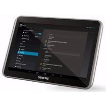 Tablet Genesis Gt-1440 Tela 10 Quadcore/8gb/1gb Ram/3g/wifi