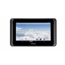 Tablet Genesis Gt-7306 Tv Digital 8gb / 1gb Ram / 3g / Wifi