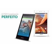 Tablet Celular Genesis Gt-7327 Dual Sim Tv Gps Wifi 3g 8gb