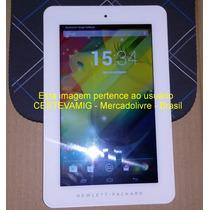 Tablet Hp 7.1 1201 8gb (refurbished) + Case Hp Brinde