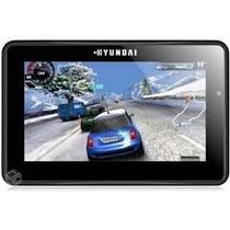 Tablet Hyundai Hdt-7223 1.5 Dual Cor Android 4.2 7 Polegadas