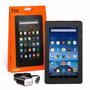 Tablet Amazon Kindle Fire 7 Wi-fi, 8gb Preto - Lacrado!