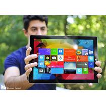 Tablet Microsoft Surface Pro 3 - I5-4300u, 4gb, 128gb Ssd