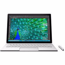 Microsoft Surface Book 13.5 I5 8gb Ram 256gb Ssd Notebook