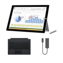 Surface Pro 3 256gb Intel I5 256gb 8gb Teclado + Ethernet