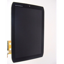 Kit Tela Display Touch Tablet Motorola Xoom 2 10 Polegadas