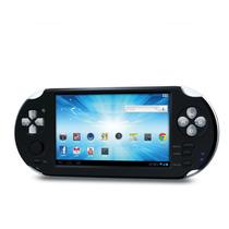 Tablet Gamer Portátil Barato Original Multilaser + 50 Jogos