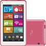 Tablet Multilaser M7-i Intel Nb192 Android 4.4 Frete Grátis