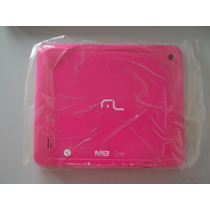 Carcaça + Touch Tablet Multilaser M8 Nova Original