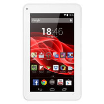 Tablet M7s Quad Core Wi-fi - 7 Branco - Nb185 5481
