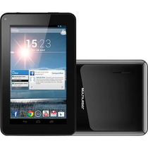 Tablet Multilaser M7-s Nb116 8gb Wi-fi Tela 7 Android 4.4