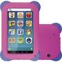 Tablet Kid Pad Quad Core Rosa - Nb195