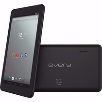 Tablet Every E701 8gb Wi-fi Tela 7 Android 4.4 Presente