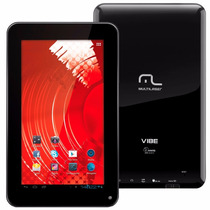 Tablet Multilaser Vibe Nb036 7 Wi-fi 4gb Android 4