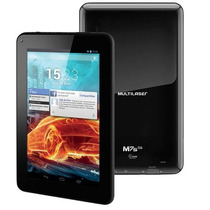 Tablet Multilaser M7-s Nb125 (dual Core C/ Modem 3g)