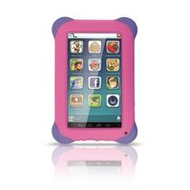 Tablet Kid Pad Infantil Rosa 7¨ Polegadas - Multilaser Nb123