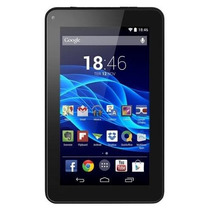 Tablet Supra Quad Core - Preto - Nb199