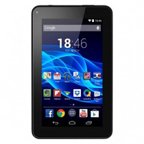 Promoção Tablet Supra Mi Quad Core Nb199 Preto 2 Mp