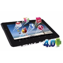 Tablet Navcity 7 Nt1710 Android 4.0, Wi-fi, De Vitrine