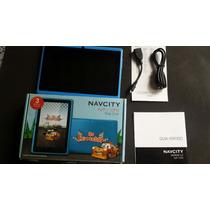 Tablet Navcity Modelo N 1711 Com Defeito(( Leia O Anuncio))