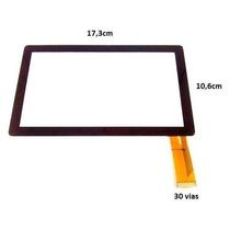 Tela Vidro Touch Tablet Navicity Nt1711 Original