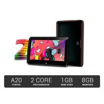 Tablet Orange Tb1020 Jelly Bean 4.2 10pol. Tv Dig Wi-fi 3g