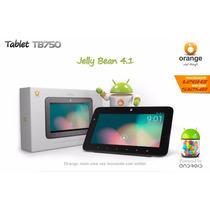 Tablet Tb750-4gb Tela 7 Pronta Entrega