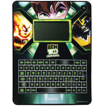Tablet Ipad Pc Infantil Touch Do Ben10 Candide