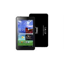 Tablet Dual Core Tela 7 Suporte À Modem 3g Freeme - Preto