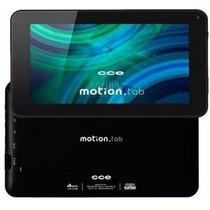 Tablet Cce Motion Tab Tr91 Tela De 9 Wi-fi,4gb Android Preto
