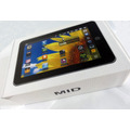 Tablet Mid 7 + Pen Drive 8gb Android 2.2 , 2gb, Wi-fi E 3g
