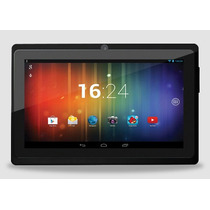 Tablet 7 Dual Core Action New Link Preto Vitrine Original