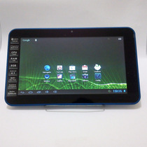Tablet Mox Tab7005   Android 4.1 Wifi 8gb Com Capinha   Azul
