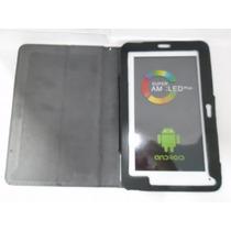 Tablet T730 7 800x480 Android 4.0.6 Branco + Capa Novo