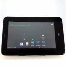Tablet Bak Ibak-784 | Android 2.2 Wi-fi 4gb Câmera | Preto