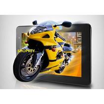 Tablet 3g Interno Função Telefone Celular Wifi Gps Dual Core