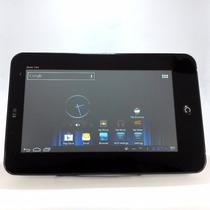 Tablet Bak Ibak-784   Android 2.2 Wi-fi 4gb   Preto Metálico